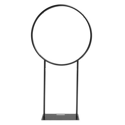 EZ Fab Circle 3ft Display Frame