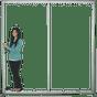 Vector Light Box Display Frame