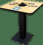 Power Table (Maple Laminate)