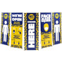 X Banner Stand 5-Pack