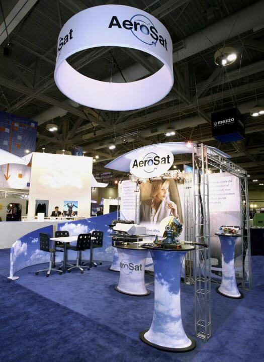 Custom Displays - Trade Show Exhibits - exponetUSA com