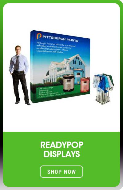 ReadyPop Displays
