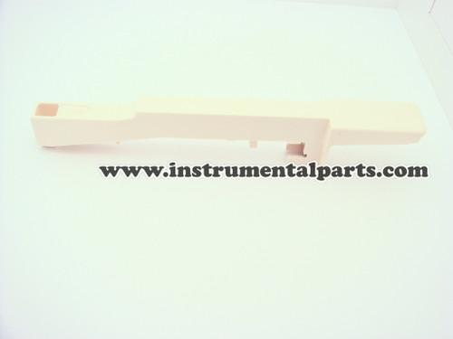 Korg M1 Black Sharp Key - Korg Parts - M1-P-KEY-BLK
