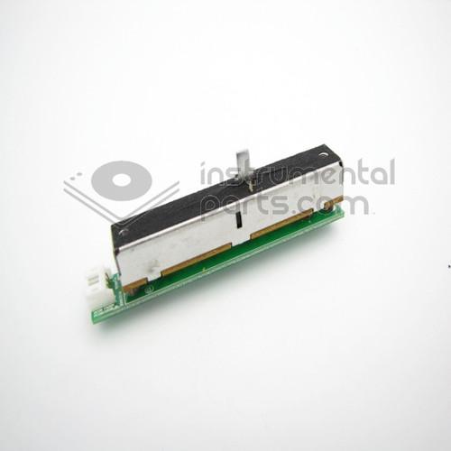 Crossfader (8 Pins) - Numark M6 USB Spare Parts - XF-M6USB