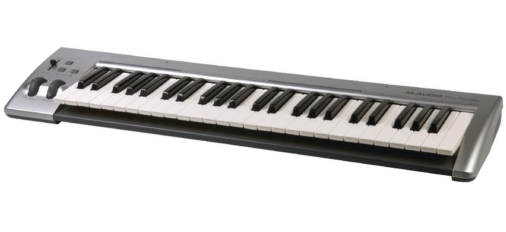 M-Audio Keystation 49 II - Spare Parts