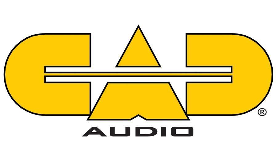 CAD Audio Spare Parts