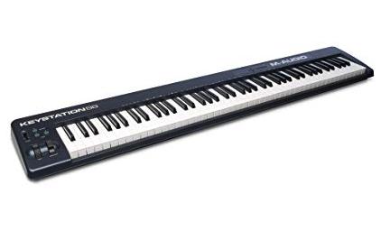 M-Audio Keystation 88 II - Spare Parts