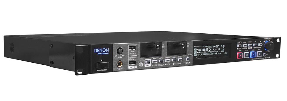 Denon Professional DN-900R - Spare Parts