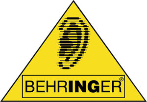 Behringer Parts