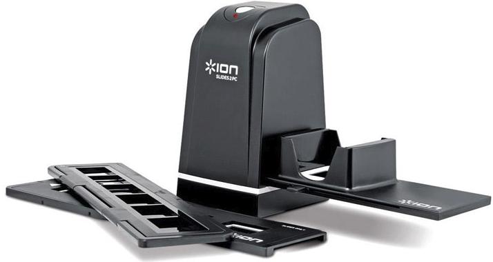 Ion Slides 2 PC Spare Parts
