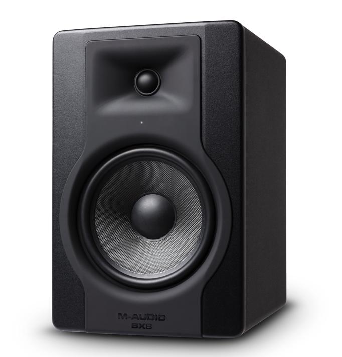 M-Audio BX8 D3 - Spare Parts