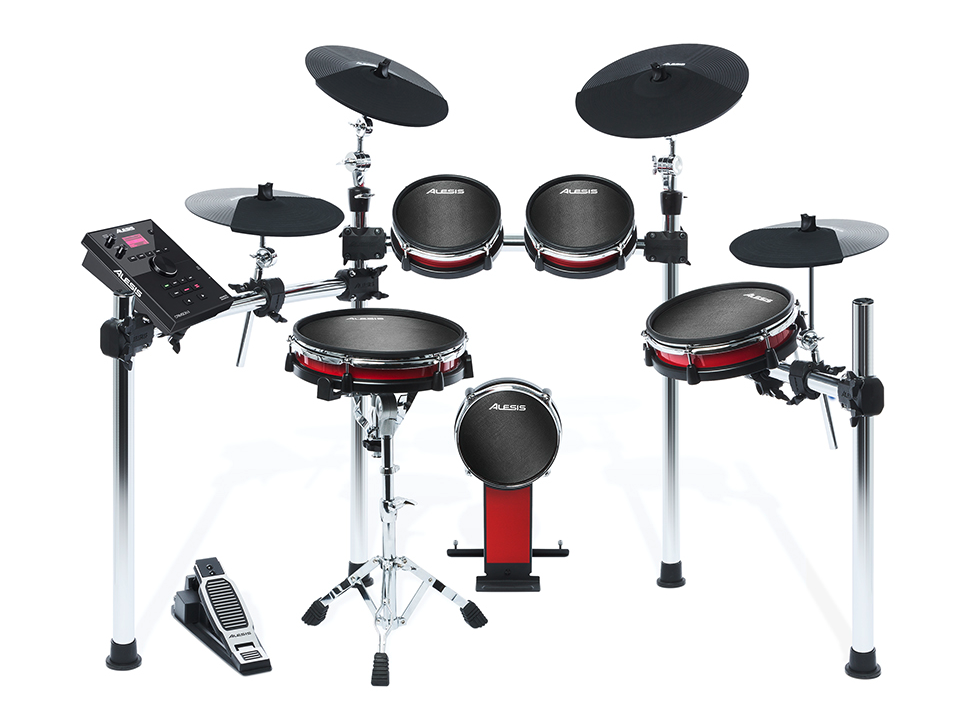 Alesis Crimson II Kit - Spare Parts