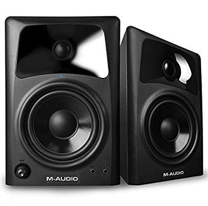 M-Audio AV42 - Spare Parts