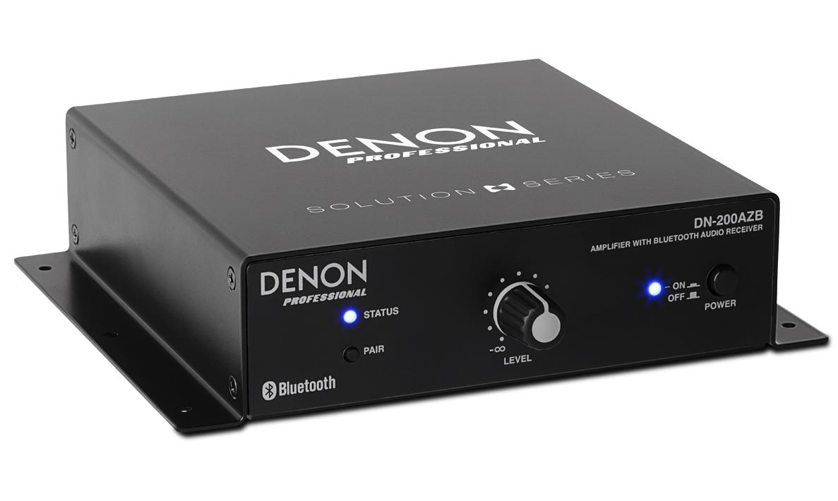 Denon Professional DN-200AZB - Spare Parts