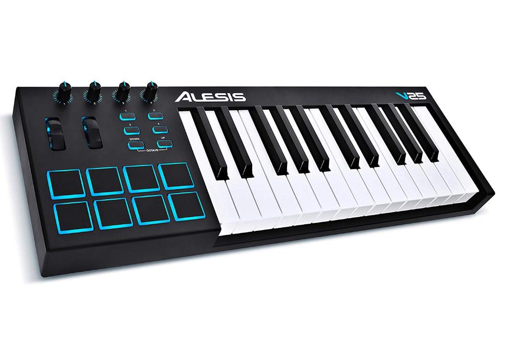 Alesis V25 - Spare Parts