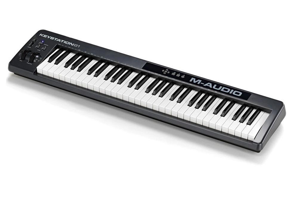 M-Audio Keystation 61 II - Spare Parts
