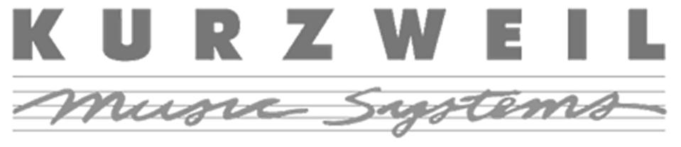 Kurzweil Parts