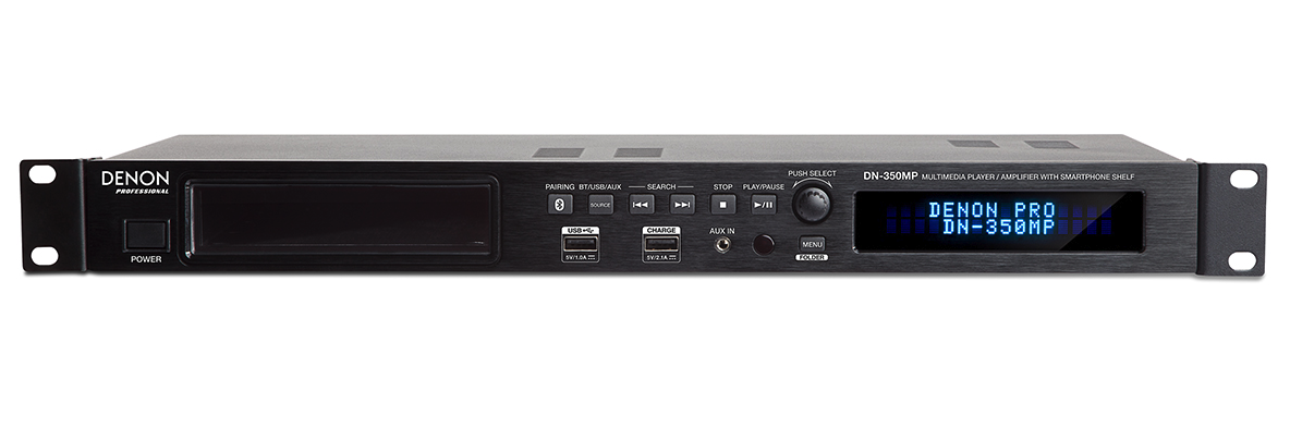 Denon Professional DN-350MP - Spare Parts