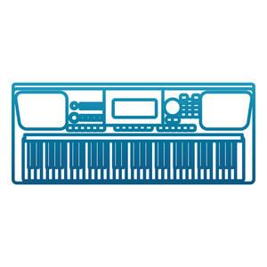 Keyboard Parts