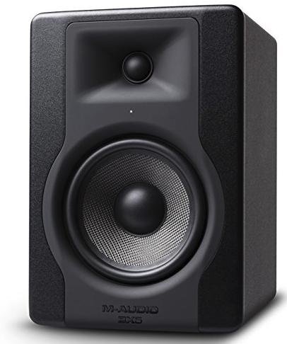 M-Audio BX5 D3 - Spare Parts