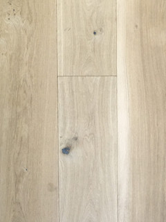 180 mm x 1900 mm Unfinished Oak ABCD Grade