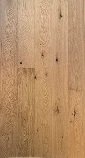 190 mm x 1900 mm Brushed & Matt Lacquered ABCD Grade