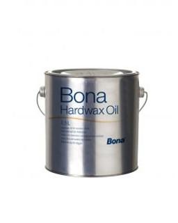 Bona Hard Wax Oil Satin 2.5 liters