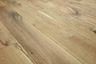 20/6mm x 190mm x 1900mm Engineered ABCD Grade Antique Natural Brushed, Hand Scrapped With Saw Marks Oiled Oak. Tongue & Groove £51.00m2 Free Shipping.