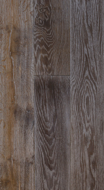 190 mm  x 1900 mm  Double Smoked/Brushed/White Oiled ABCD Grade