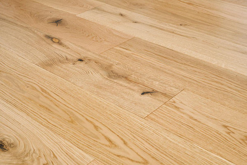 15/4mm x 190mm x 1900mm Engineered ABCD Grade Lacquered Oak. Tongue & Groove £43.00m2 Free Shipping.