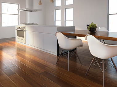 14mm Engineered Oak Flooring