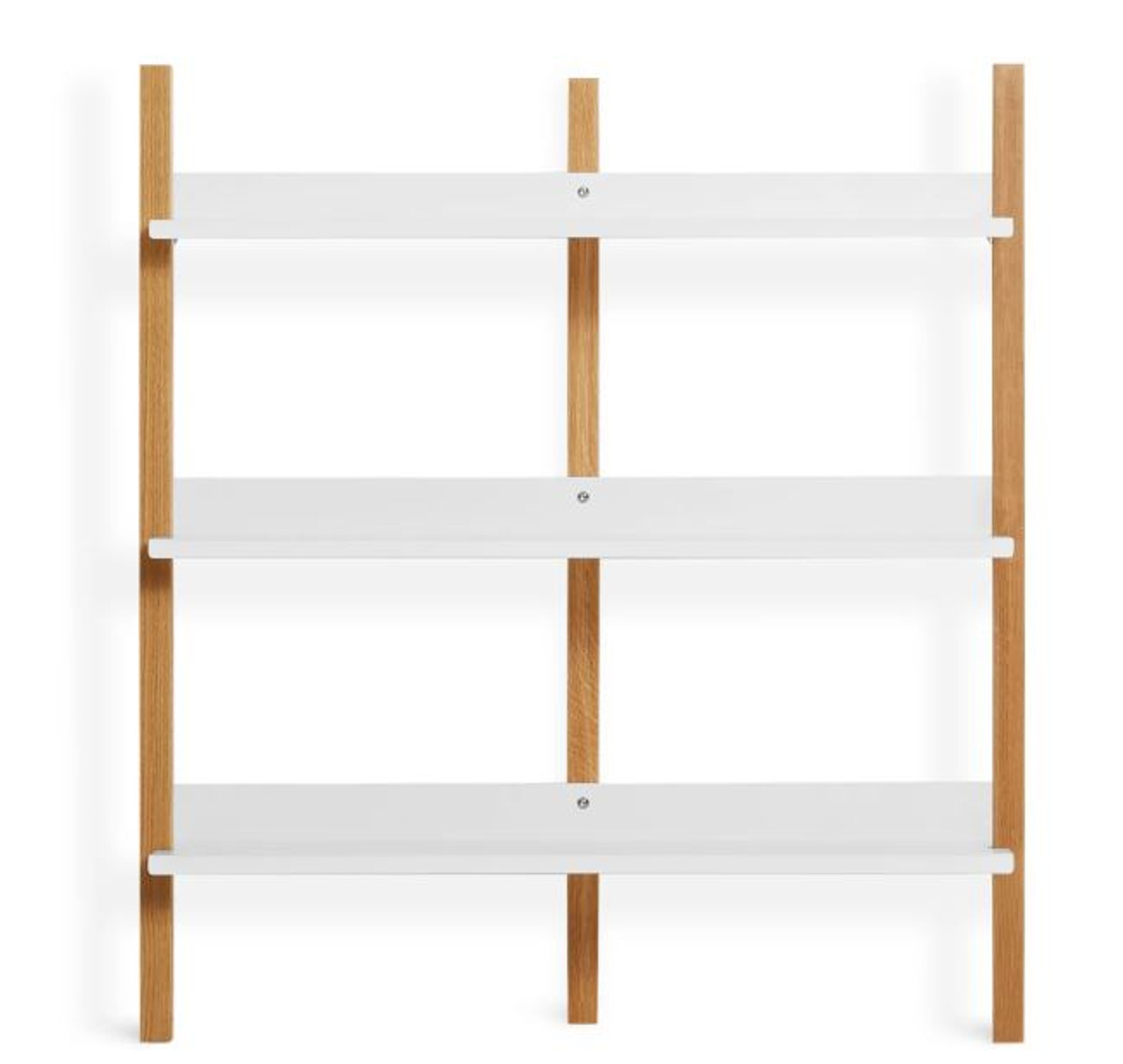 Blu Dot Browser Low Bookcase