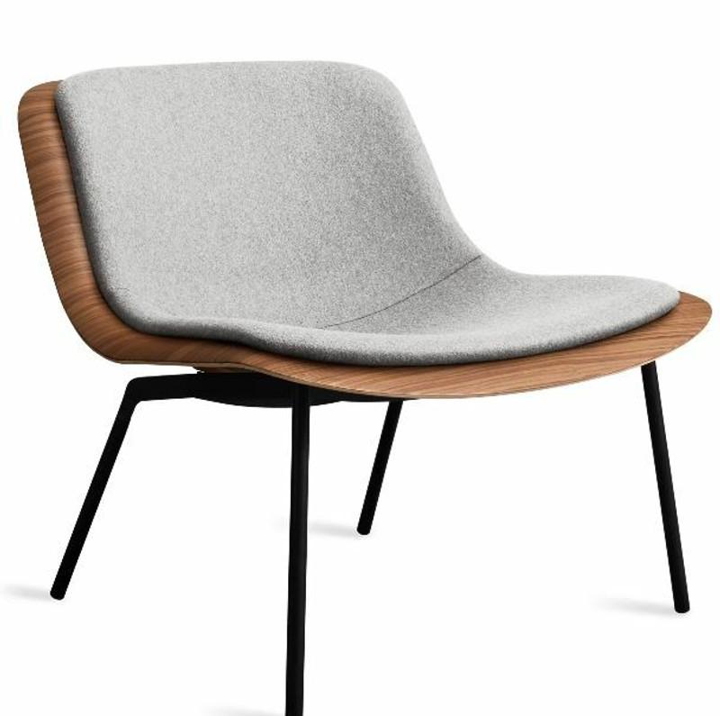Sensational Blu Dot Nonesuch Upholstered Lounge Chair Creativecarmelina Interior Chair Design Creativecarmelinacom