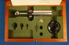 """Renishaw CMM Probe Calibration 1""""  Datum Sphere Standard Tested With 90 Day Warranty A-1034-0035 A-1034-0350"""