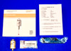 Renishaw LP2 Machine Tool CNC Lathe Probe Kit New in Box with Warranty A-2063-6098