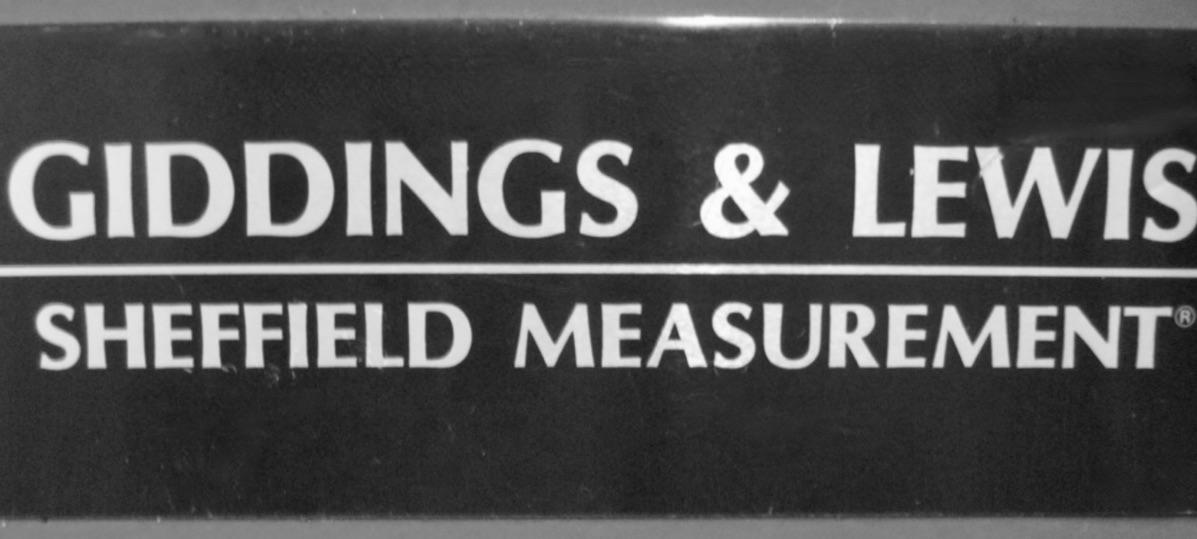 Giddings & Lewis