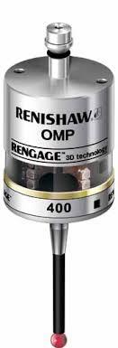 OMP400 optical machine probe systems