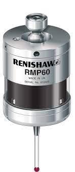 Installation guide RMP60 – radio machine probe
