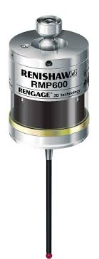 Installation guide: RMP600 high accuracy radio machine probe