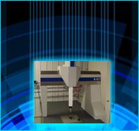 Coordinate Measuring Machines