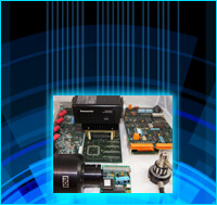 Video Measuring Machine Parts