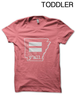 Toddler Arkansas Equality y'all T-Shirt