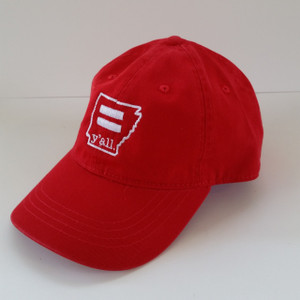 Equality y'all. cap