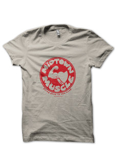 Midtown Muscle T-Shirt