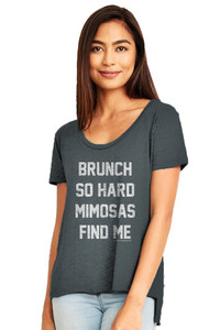 Brunch So Hard T-Shirt