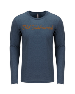 "Just call me ""Old Fashioned"" 