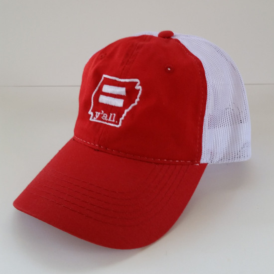 Equality y'all. caps