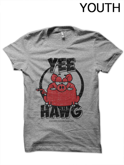 Yee Hawg YOUTH T-Shirt