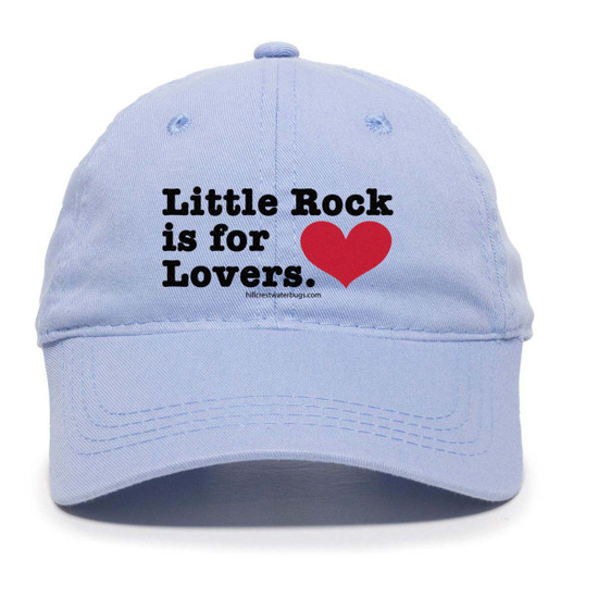 Little Rock is for Lovers - Dad Hat