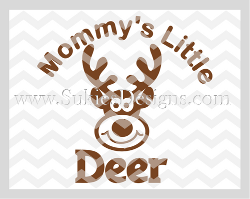 View Mommy's Little Man Svg PNG